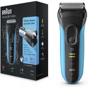 Braun Series 3 ProSkin 3040s Electric Shaver