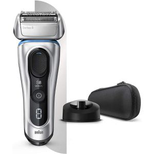 Braun Series 8 8350s Men's Electric Shaver
