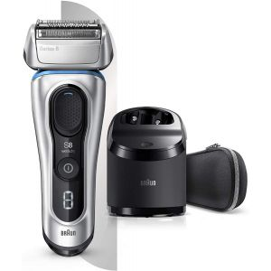 Braun Series 8 8390cc Men's Electric Shaver