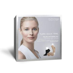 Iluminage Deluxe Anti-Ageing Set